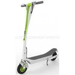 ЭЛЕКТРОСАМОКАТ INMOTION L6 GREEN-WHITE