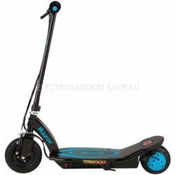 ЭЛЕКТРОСАМОКАТ RAZOR POWER CORE E100 BLUE