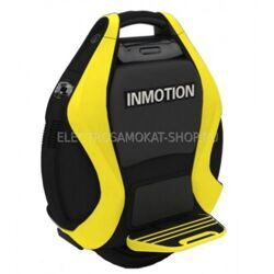 МОНОКОЛЕСО INMOTION V3S MAX YELLOW